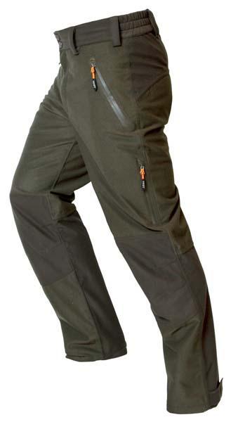 Kalhoty ESSOR-T - HART