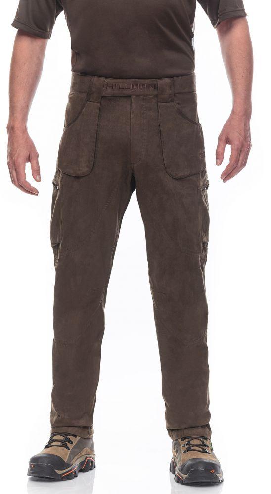 Birder pants kalhoty letní b. Dub