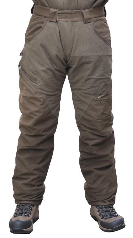 Hillman Bolt Pants lovecké zimní kalhoty b. Dub