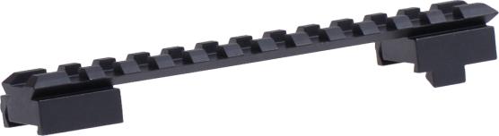 Lišta Weaver CZ550, jednodílná 1d