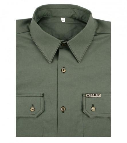 Košile bavlna DR - nadměrná velikost