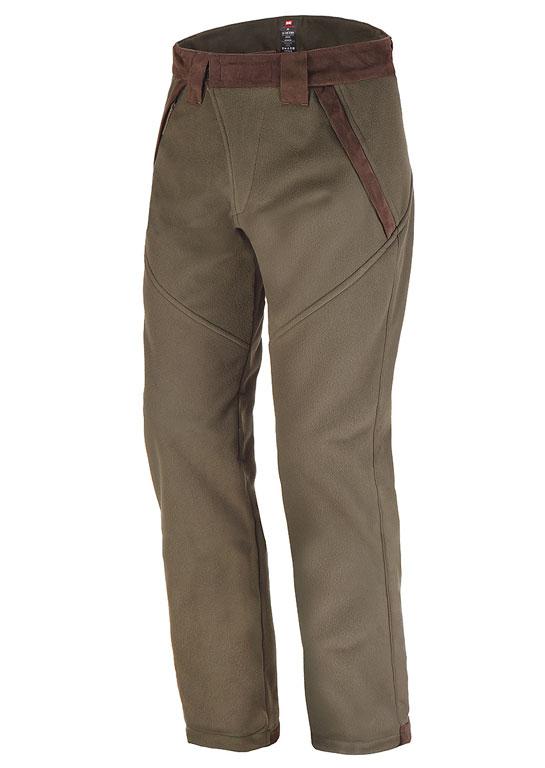 Windarmour lovecké kalhoty jaro/podzim b. Dub