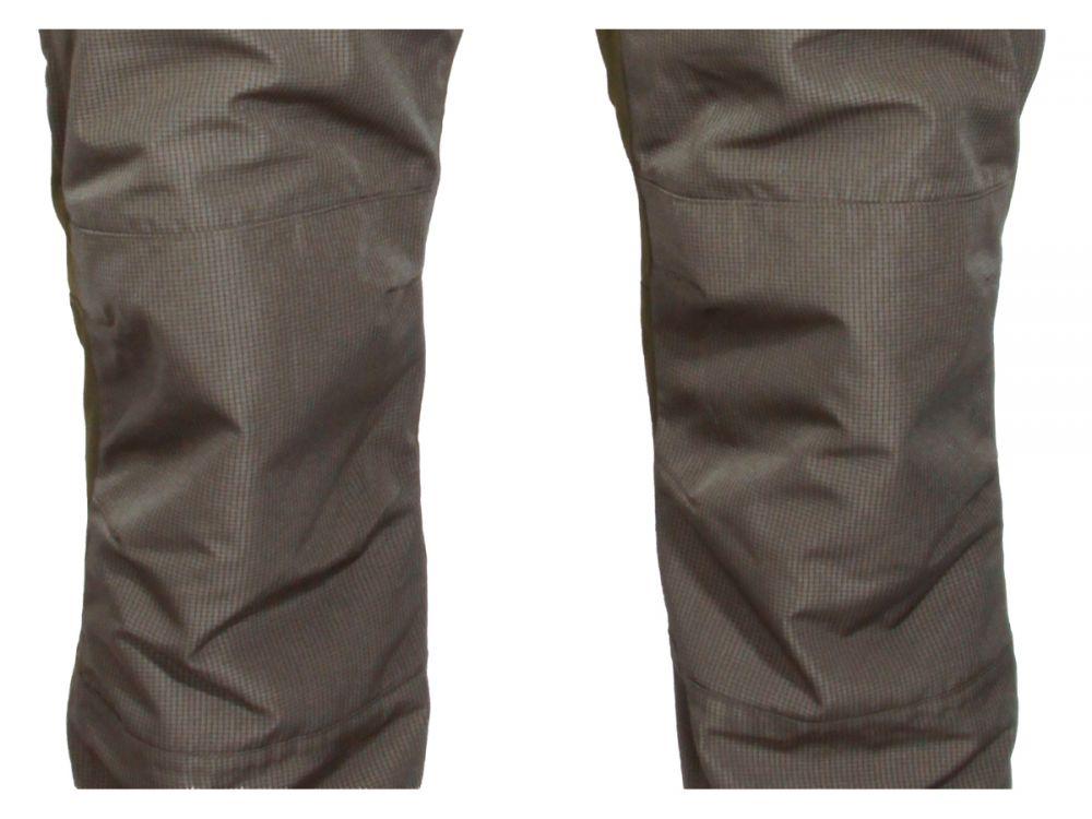 Kalhoty ARMOTION EVO - T