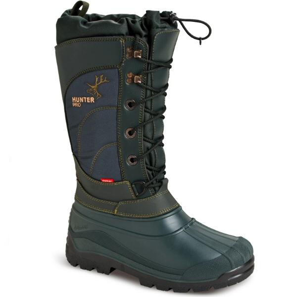 Dámské myslivecké boty HUNTER PRO 3812 zelené  c28ee765ff