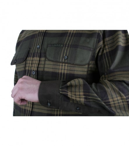 Myslivecká košile BARAKA Slim