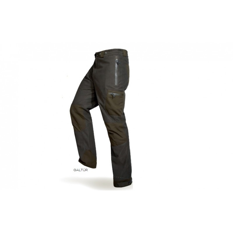 Kalhoty GALTÜR-T Hart