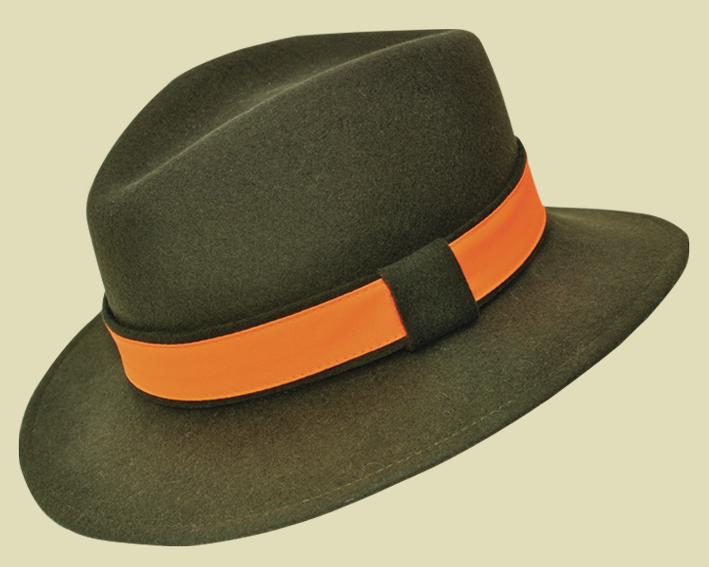 Myslivecký klobouk EGON