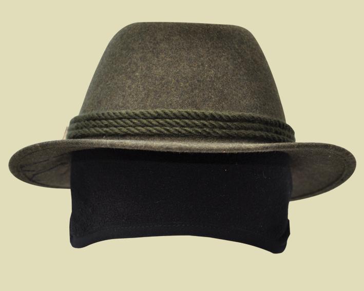 Myslivecký klobouk EVŽEN  98c62c38ed