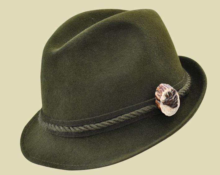 Myslivecký klobouk HENRY