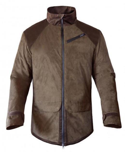 Dětská lovecká zimní bunda Hillman Fusion Junior Jacket b.Dub