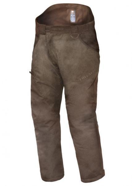 Dětské lovecké zimní kalhoty Hillman Fusion Junior Pants b.Dub