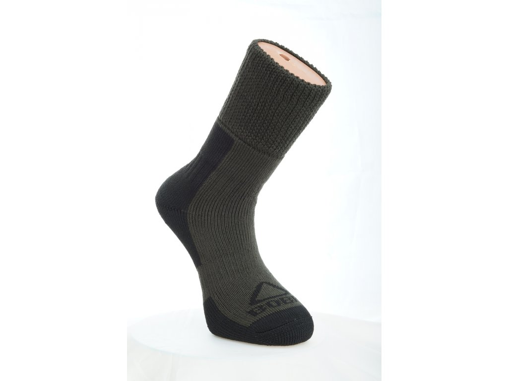 Ponožky BOBR Zimní