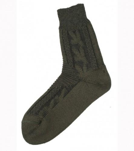 Ponožky AFARS termo
