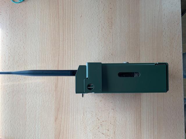 Box ocel. SG880