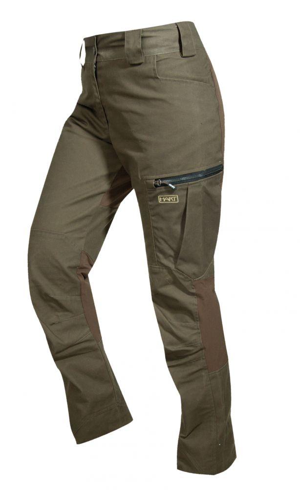 Kalhoty dámské FIELDER-T