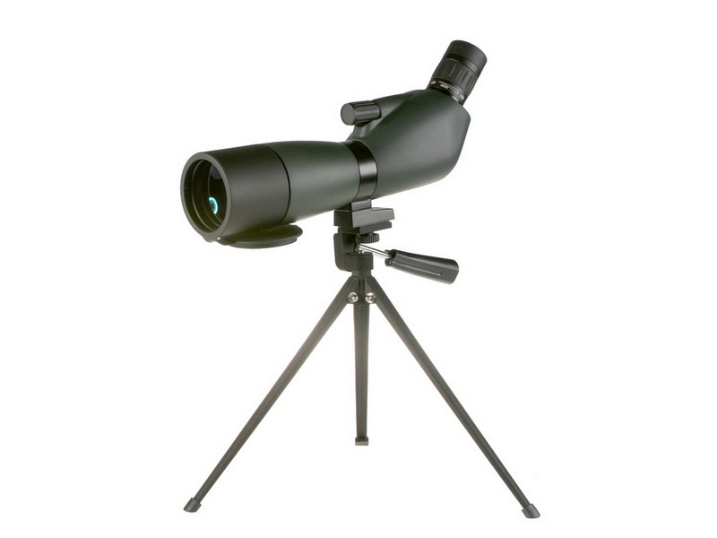20-60x60 Zoom Spotting Scope, dalekohled