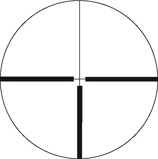 Puškohled Meopta MeoStar R1 1-4x22