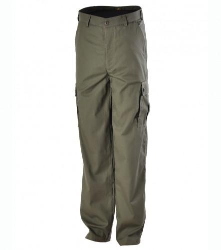Kalhoty Atlas 507