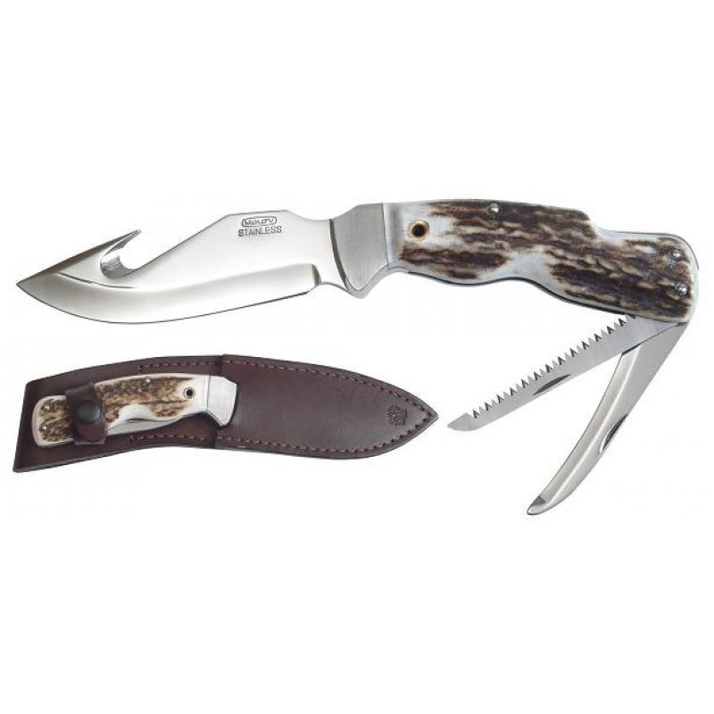 Lovecký nůž - stahovací 369-NP-3