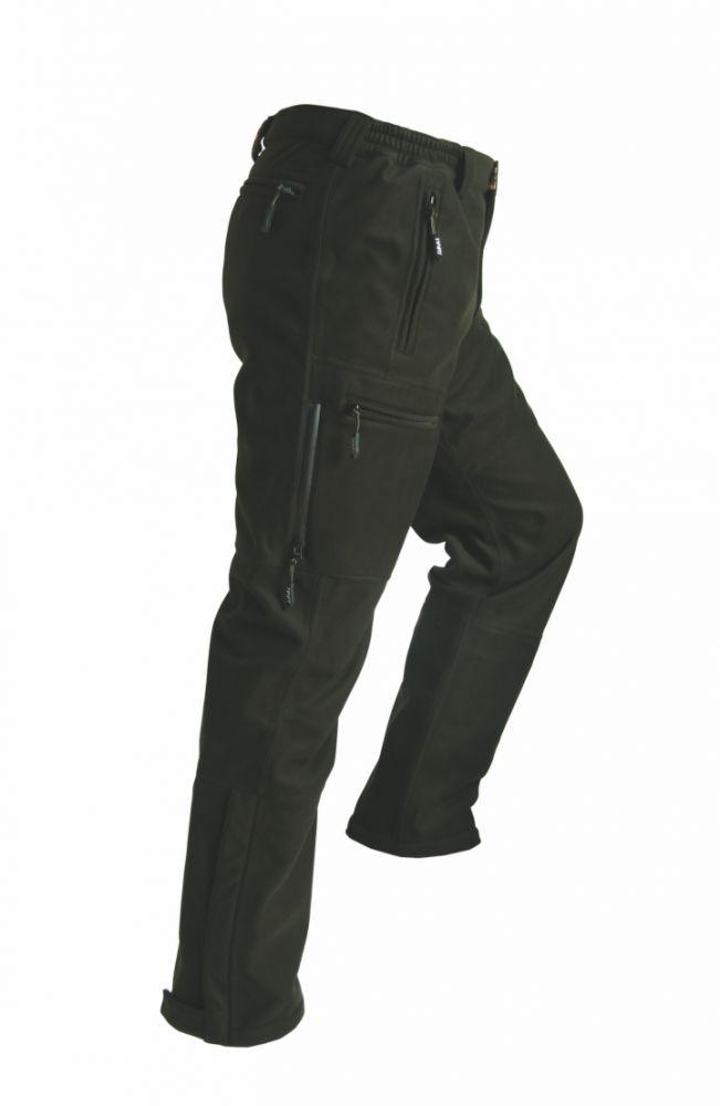 Dámské kalhoty SHIELD TECH-T - HART  9fba6138de