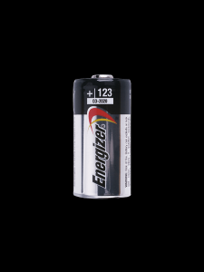Baterie Energizer Photo CR123A lithium