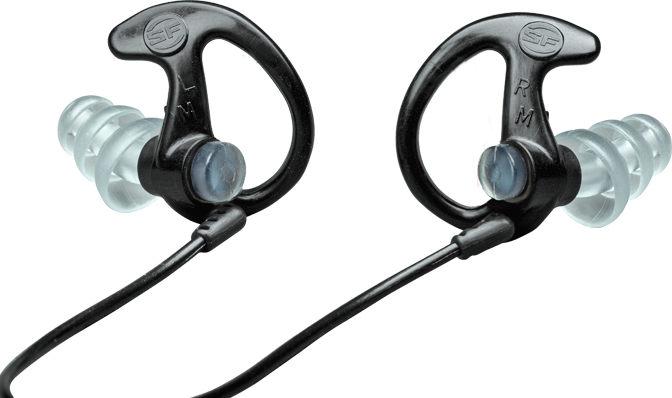 Špunty do uší SUREFIRE EarPro - EP5 MAX