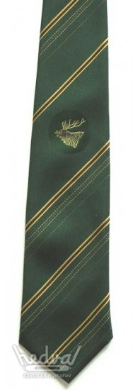 Lovecká kravata Hedva 09