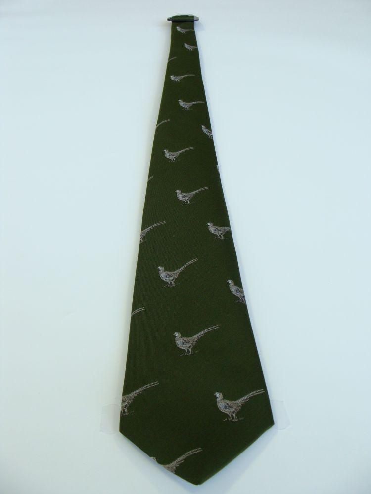 Lovecká kravata Hedva 14