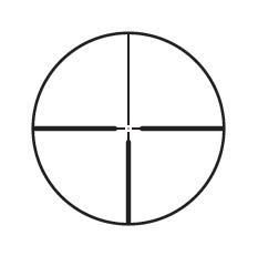 1-4x24 BEATER II SMC G4 puškohled FOMEI