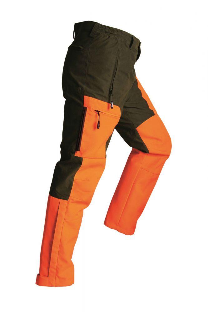 Kalhoty HART Iron Tech-T