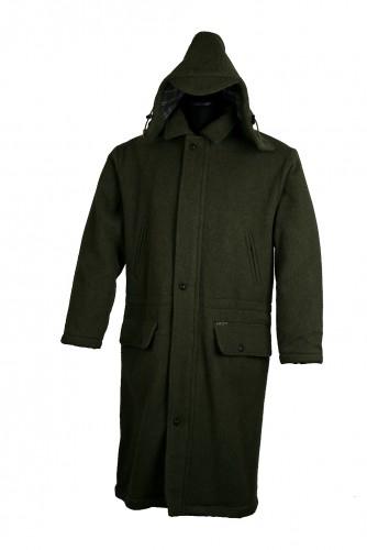 Kabát zimní s posedovým vakem