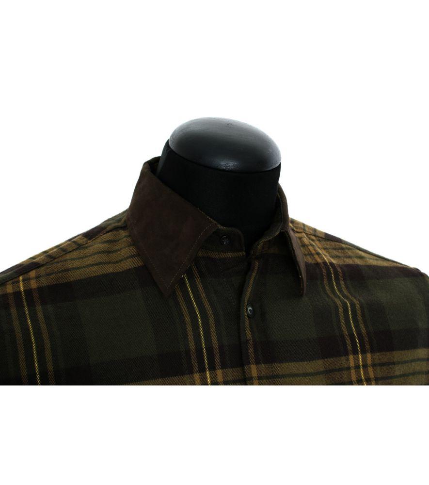 Košile Baraka