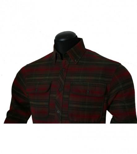 Košile Baraka Red