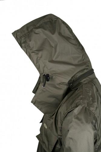 Lovecká bunda Bajkal