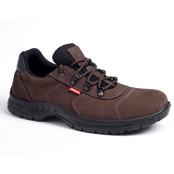DEMAR - Myslivecká obuv WALKER 2 6321 hnědá