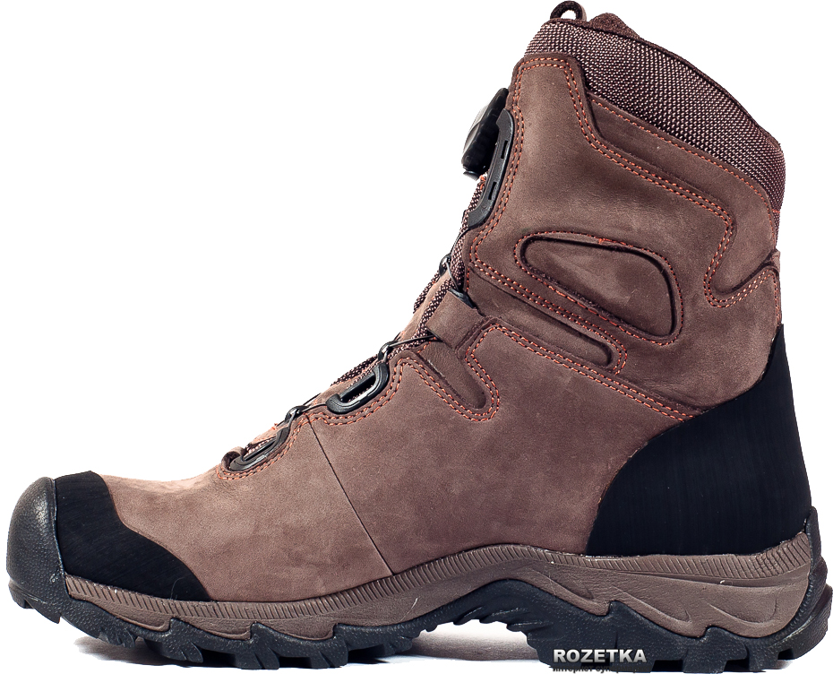 Lovecká obuv LYNX Treksta