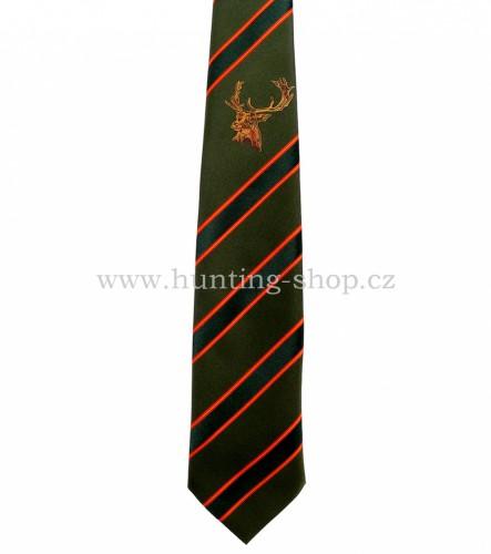 Lovecká kravata Hedva 10