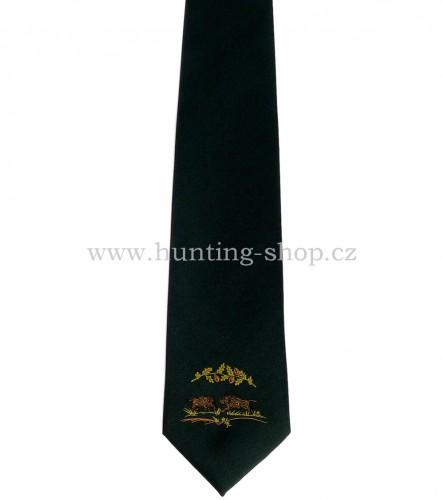 Lovecká kravata Hedva 21