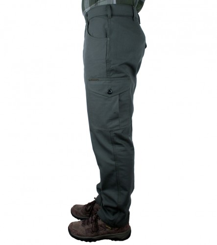 Lovecké kalhoty Twill Slim