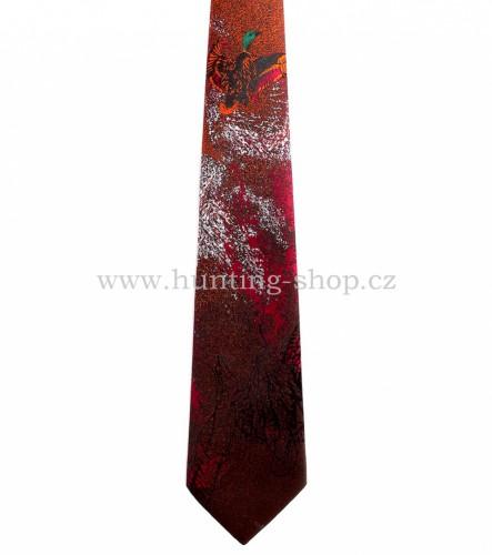 Lovecká kravata Hedva 30