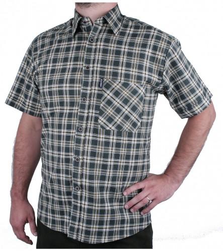 Myslivecká košile KASAI letní KR