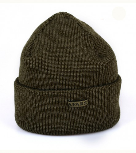 Čepice pletená silná AFARS