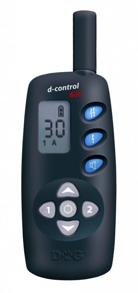 Výcvikový obojek d-control 602