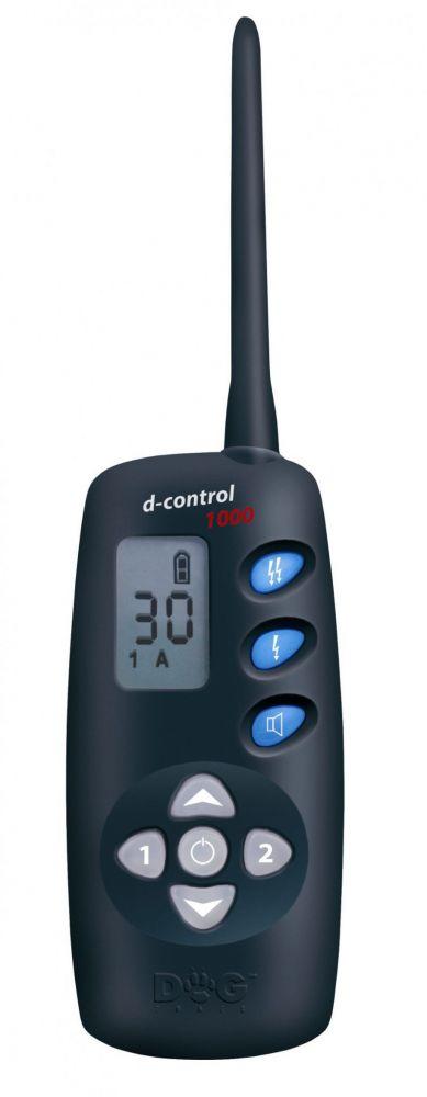 Výcvikový obojek d-control 1010