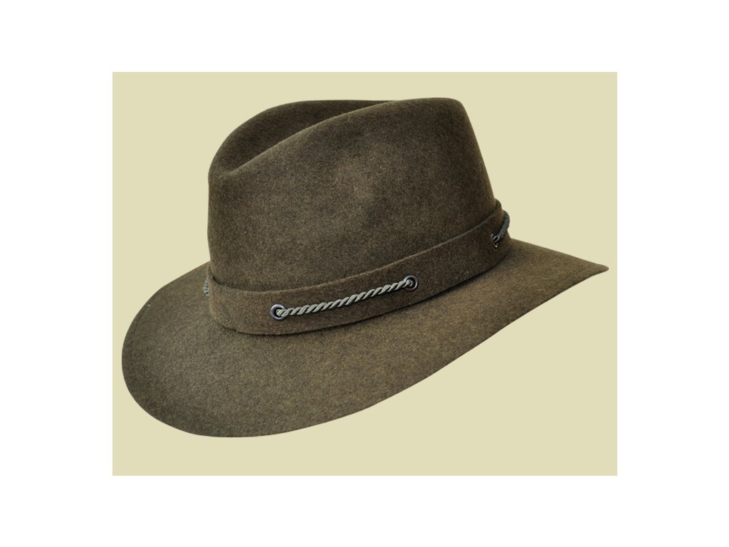 Myslivecký klobouk ADAM