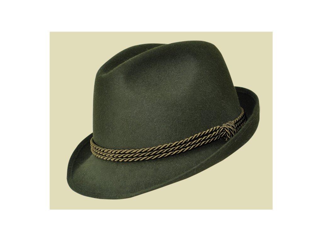 Myslivecký klobouk ROBBY