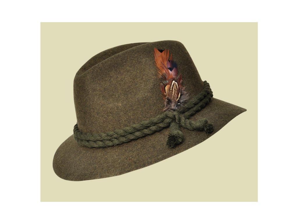 Myslivecký klobouk ARTHUR