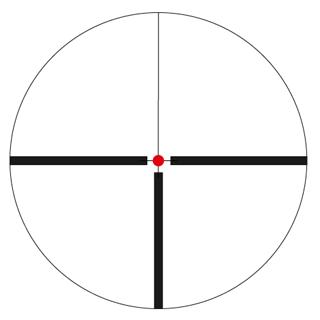 Puškohled Meostar R2 8x56 RD