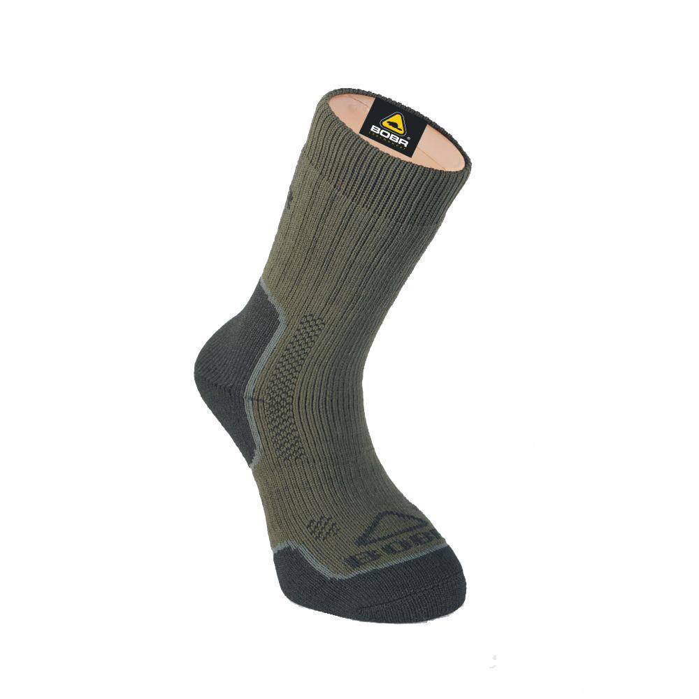 Ponožky BOBR Zátěžové