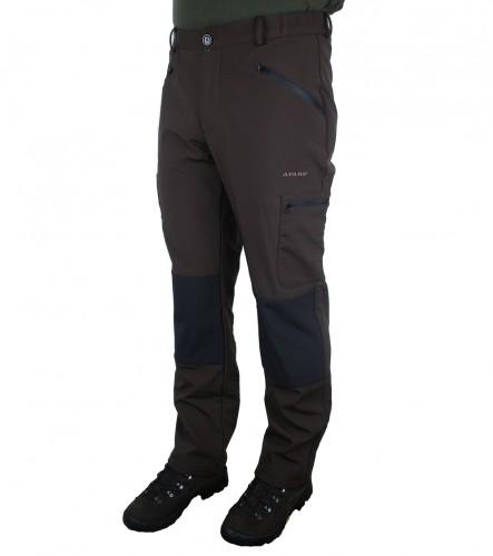 Lovecké kalhoty Jannu Softshell
